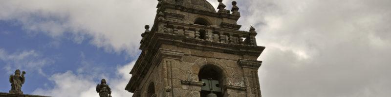 Igrexa de San Pedro de Moreiras
